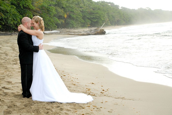 Wedding planning for Malpais and Santa Teresa, Costa Rica