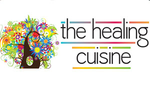 The Healing Cuisine - Joanne Young