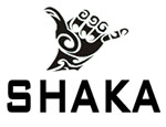 Shaka Surf Camp Logo
