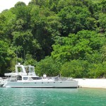 Tortuga Island Tours by Catamaran